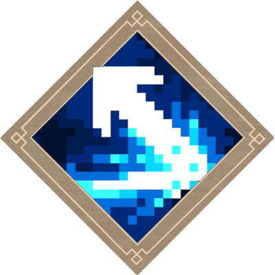 Minecraft Dungeons Ricochet Enchantment