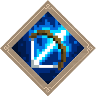 Minecraft Dungeons Supercharge Enchantment