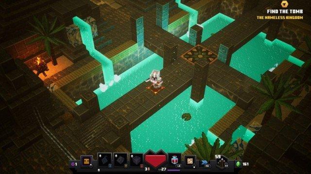 Minecraft Dungeons 20 05 2020 14 19