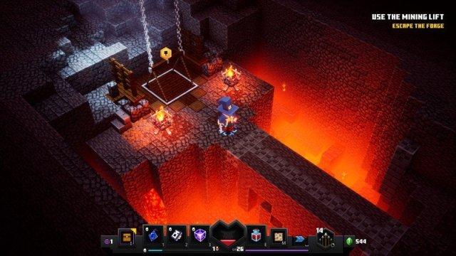 Minecraft Dungeons 20 05 2020 14 05