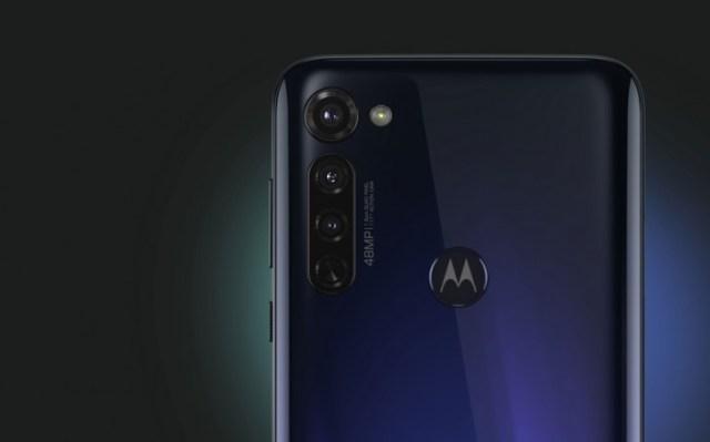 Motorola Moto G Stylus makes an appearance in Germany as Moto G Pro