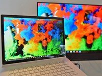 These external monitors are a perfect addition to your Surface Book 2