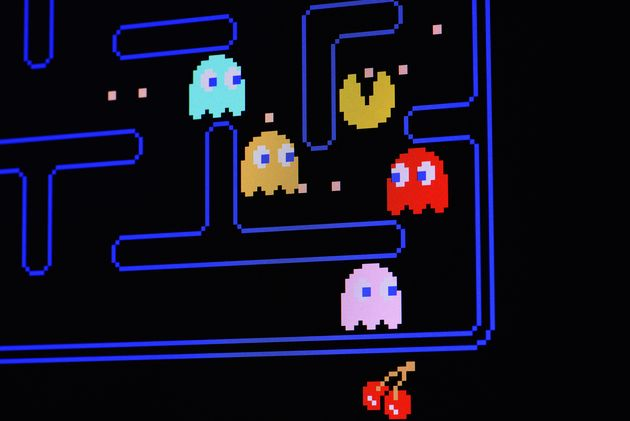 Nvidia utilise l'IA pour recréer Pac-Man sans moteur de jeu