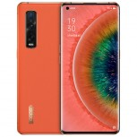 Oppo Find X2 Pro other vegan leather options: Orange