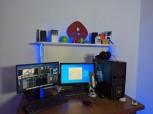 Pixel 4a: indoor photos