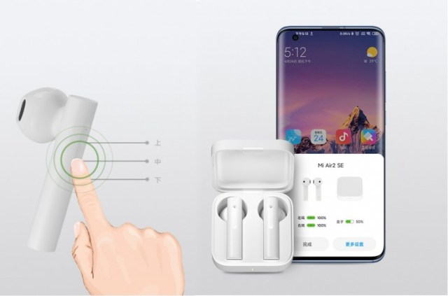 Poco Pop Buds will be the name of Poco TWS earbuds