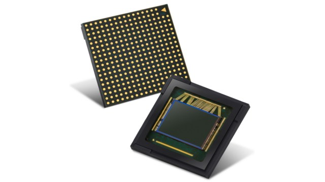 Samsung 1.2μm 50Mp ISOCELL GN1 Sensor