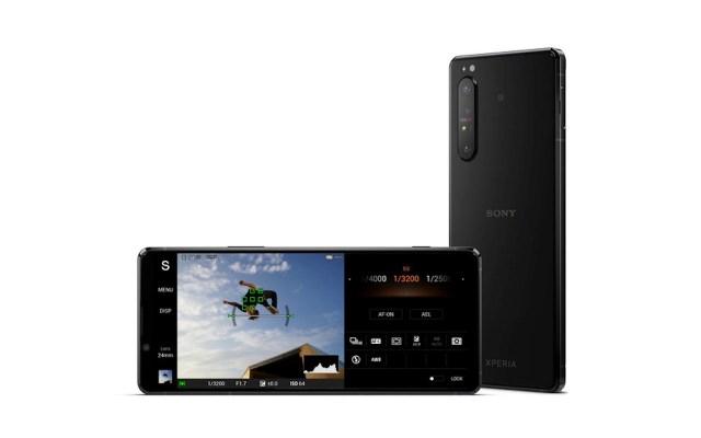 Sony Xperia 1 II Flagship Smartphone