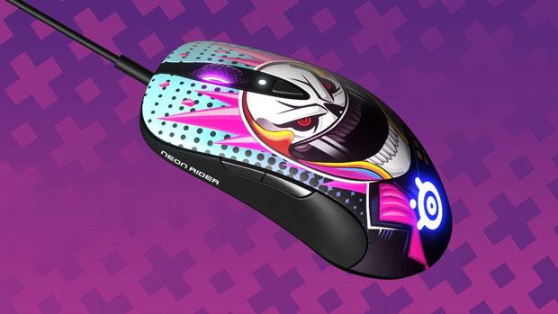 Sensei Ten Neon Rider Edition