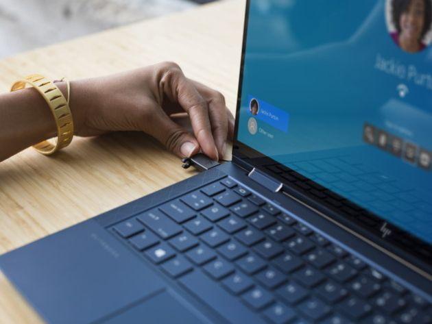 Testeurs Pros HP Elite Dragonfly : sécurité et intégration à l'infrastructure de l'entreprise