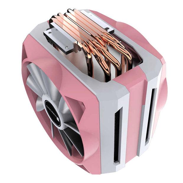 Ventirad CR-1100 Pink de Jonsbo
