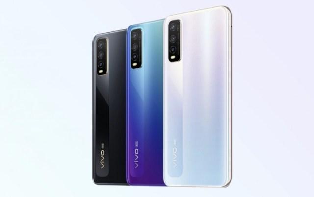 vivo Y70s 5G comes with Exynos 880 SoC, triple cameras and a sub-CNY 2,000 pricetag