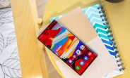 Samsung Galaxy Note20's display to be capped at 60Hz refresh rate, only Note20+ gets 120Hz