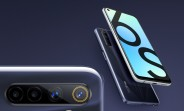 Realme 6s unveiled with 48MP main cam, 90Hz screen, Helio G90T chipset