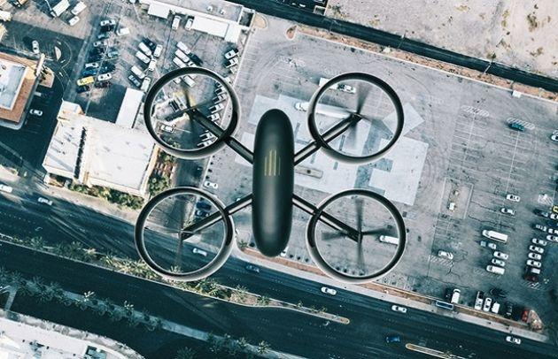 Airbus s'appuie sur la 5G pour tester des avions sans pilote à Singapour