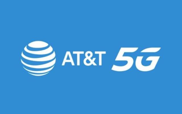 AT&T 5G Network