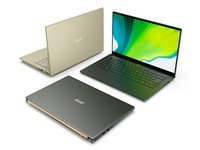 Acer refreshes Swift 5 with elegant design, new Intel integrated graphics
