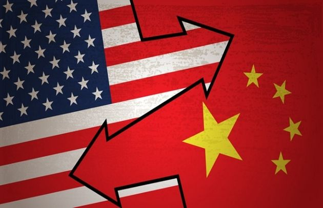 En plein conflit avec Pékin, Washington décide un embargo sur Hong-Kong