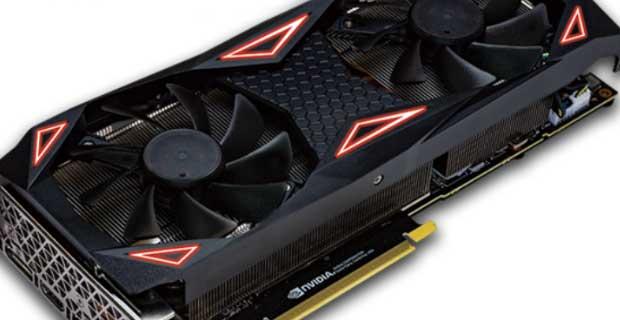 GeForce RTX 2070 Super ERAZOR X