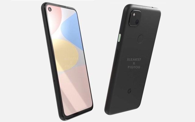 Google Pixel 4a Delay June 2020