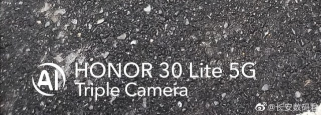 Honor 30 Youth Edition and X10 Max coming in early July, says leakster, X10 Pro delayed