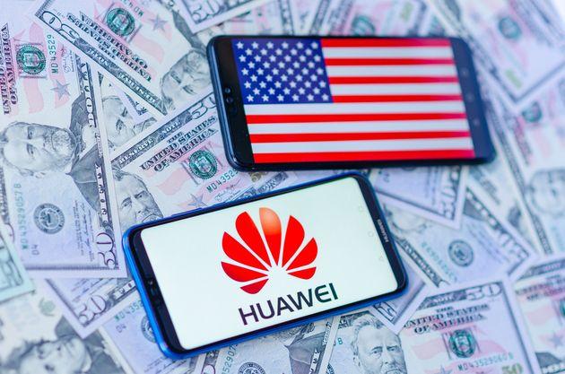 Huawei: les entreprises américaines autorisées à travailler avec le géant chinois