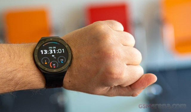 IDC: Chinese wearables market shrinks in Q1, Huawei overtakes Xiaomi as leading brand