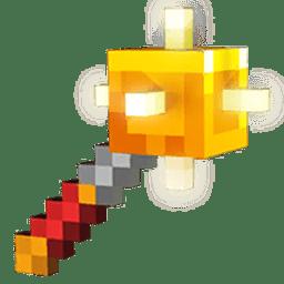 Minecraft Dungeons Suns Grace