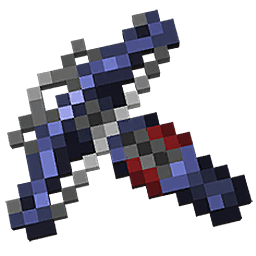 Minecraft Dungeons Doom Crossbow