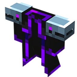 Minecraft Dungeons Splendid Robe Armor