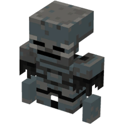 Minecraft Dungeons Wither Armor