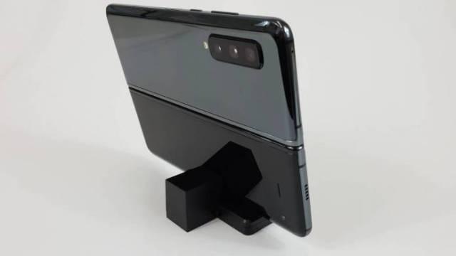 Samsung Galaxy Fold 2 June 29 2020