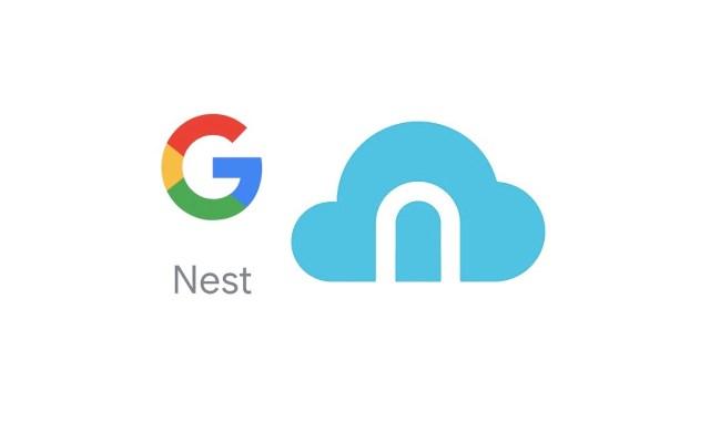 Nest Aware Logo