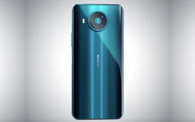 HMD Global Nokia Qualcomm Snapdragon 690 5G