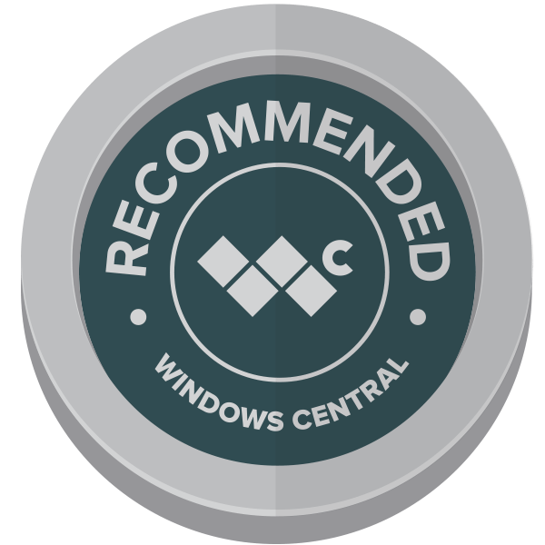 Windows Central Recommended Award