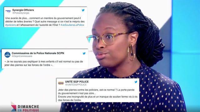 Dimanche 21 juin, la porte-parole du gouvernement Sibeth Ndiaye s'est exprimée au sujet de Farida C.,...