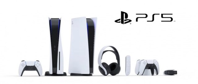 Sony unveils the PlayStation 5 and PlayStation 5 Digital Edition hardware