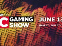 Here are all the sweet games revealed during the PC Gaming Show