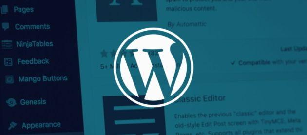 Une attaque à grande échelle tente de voler des fichiers de configuration de sites WordPress