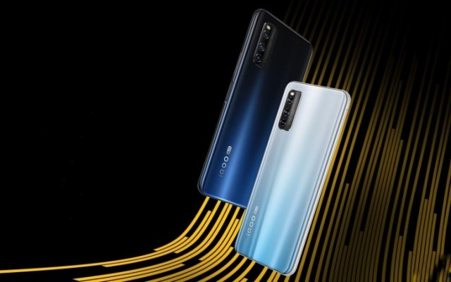 vivo is preparing iQOO Z1X, to be cheaper than the regular iQOO Z1