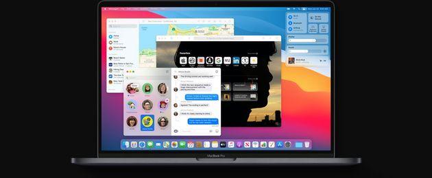 WWDC2020: ce qu'il faut savoir sur Apple Silicon