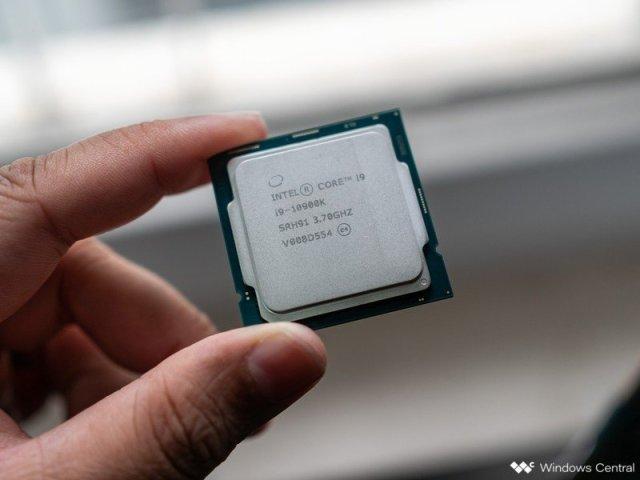 Intel Core i9-10900K review