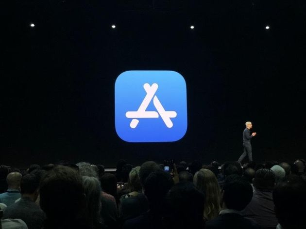 Apple publie une étude pour justifier le modèle commercial de l'App Store