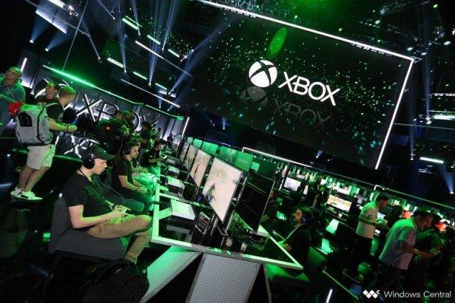 Xbox @ E3