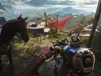 Check out the first screenshots for Far Cry 6