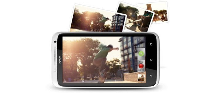 Flashback: HTC One X bet on specialized music and camera hardware, but couldn't deliver