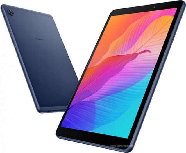 Huawei India teases MatePad T8