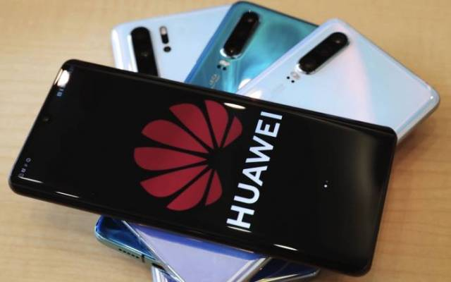 Huawei overtakes Samsung 2020