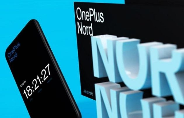 Le OnePlus Nord sera lancé le 21juillet