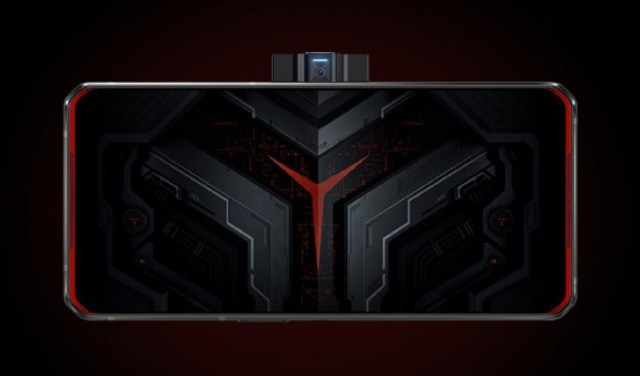 Lenovo Legion appears in short ad ahead of launch